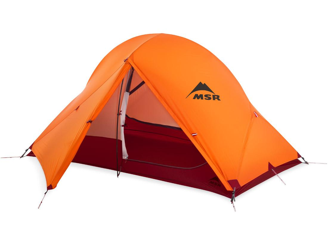 tent MSR Access 2 backcountry all season  sc 1 st  Canadian Geographic & Gear review: MSR Access 2 Tent | Canadian Geographic