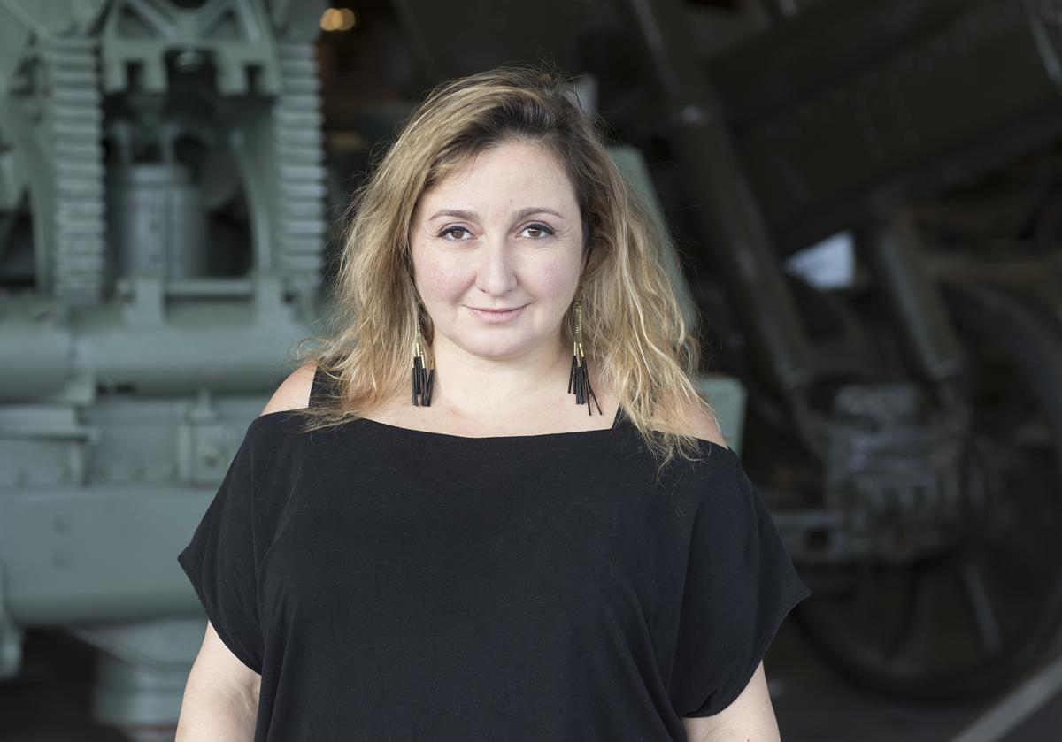 Viveka Melki
