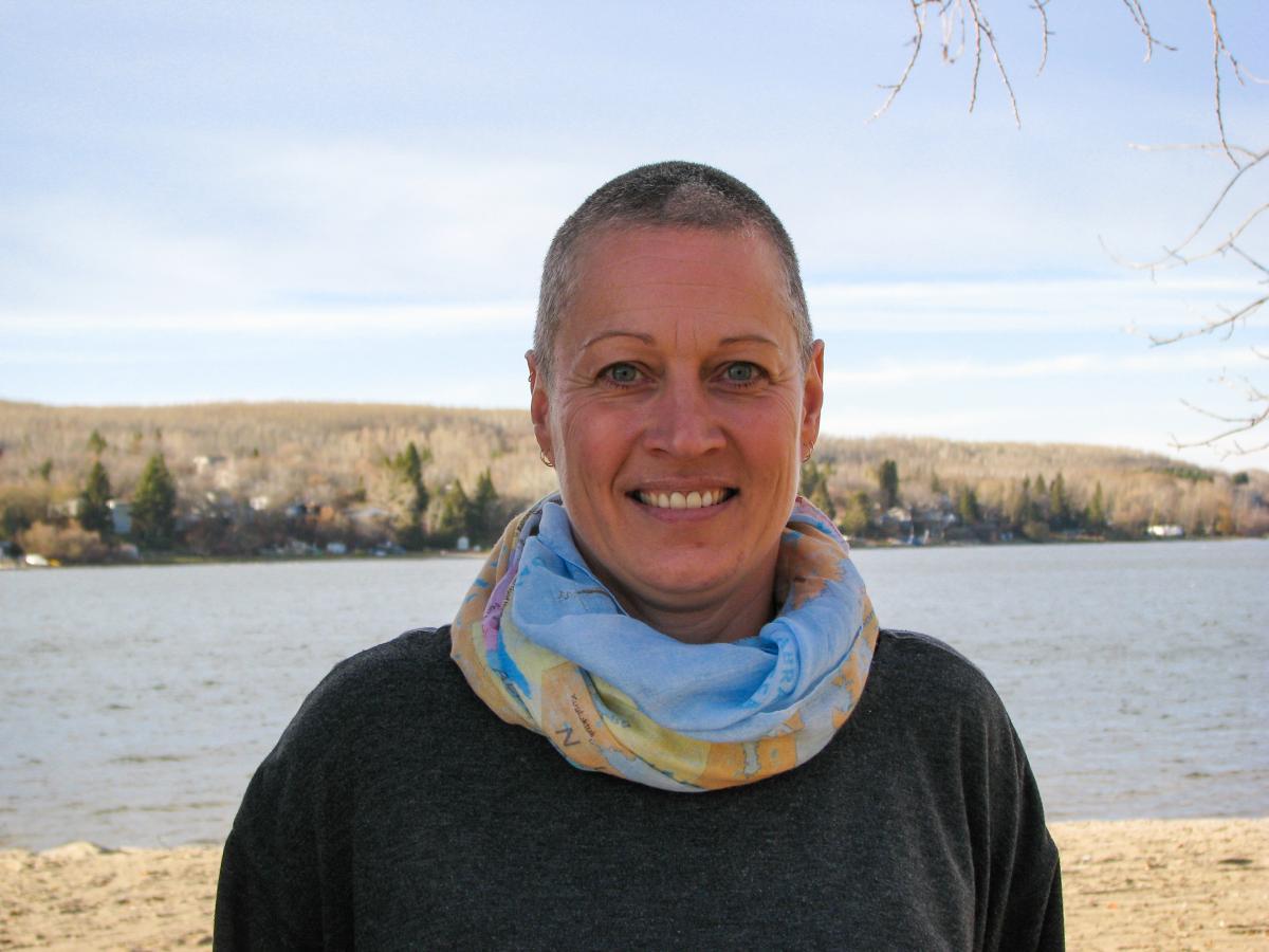 Michelle Harvey