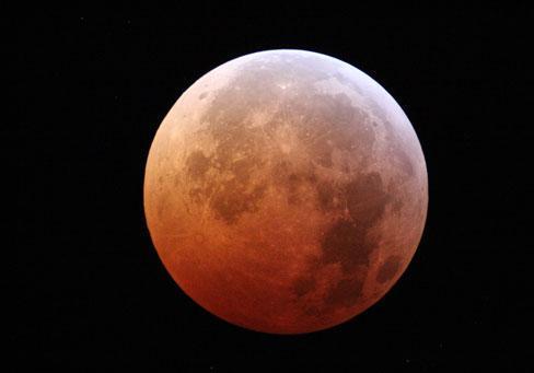 blood moon tonight canada - photo #23