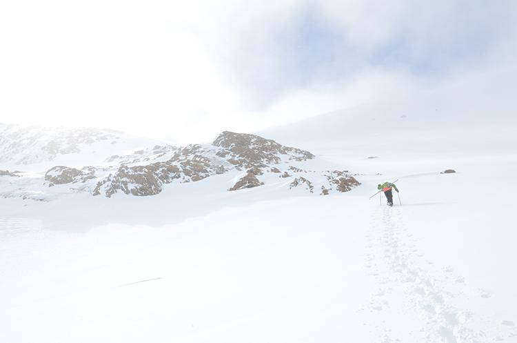 Newfoundland's Gros Morne National Park offers some of the best backcountry skiing in Eastern Canada