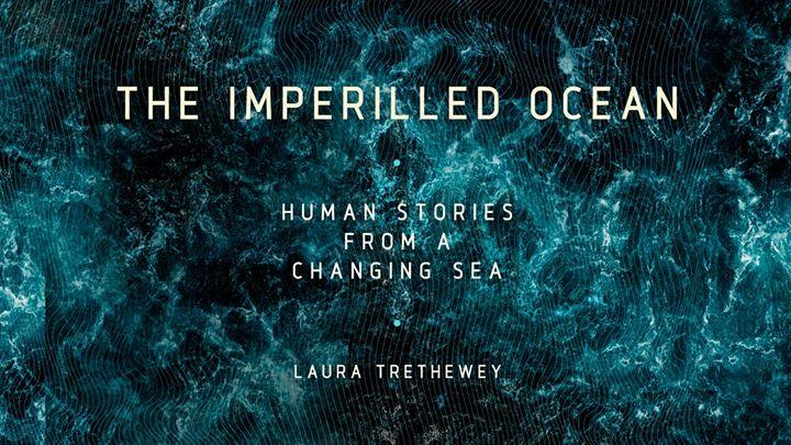 ocean novel laura trethewey
