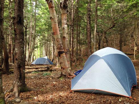 Bay Of Fundy Camping >> Fundy Footpath The East Coast S Hidden Gem Canadian